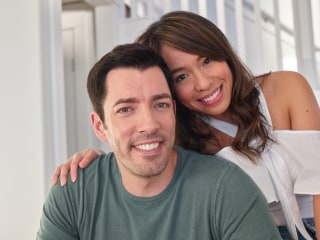 The 'Property Brothers' are designing 'Drew's Honeymoon House' in new show