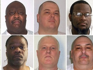 Arkansas Executions: What's Next for the State's Push to Execute a Record Number of Inmates