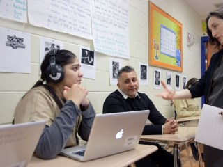 Tribeca Film Festival to Screen Inmates' Partnership With High School Students