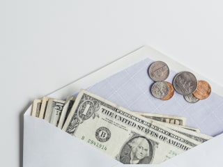 The Ridiculously Simple Way to Save Money: Envelopes