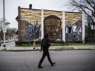 Baltimore Rising: Two Years After Freddie Gray's Death, Shaken City Mends