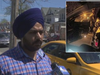 Sikh Cab Driver Allegedly Attacked, Turban Stolen in Possible Hate Crime
