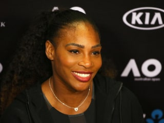 Serena Williams Writes Body-Positive Message to Mom