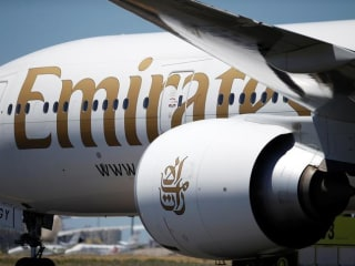 Emirates Just Cut Some of Its Flights to the U.S. Because of Trump's Travel Bans