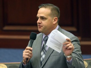 Florida State Senator Frank Artiles Resigns After Racial Remarks