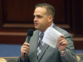 Florida State Senator Frank Artiles Resigns After Racial Remarks