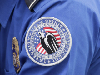 TSA: Procedures Weren't Followed When Cop Took Gun in Carry-On to Taiwan