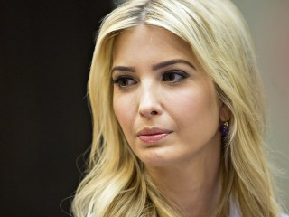 Workers at Chinese Factory for Ivanka Trump's Clothing Paid $62 a Week: Report