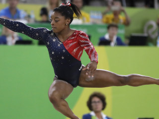 Simone Biles Makes Time's 100 Most Influential List