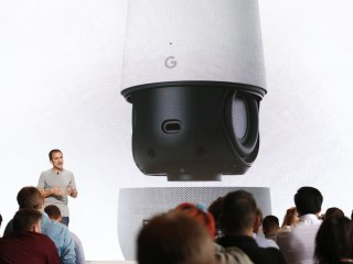 Google Home Can Now Recognize Who's Speaking to It