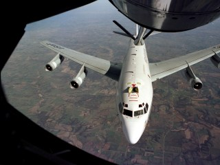 U.S. Spy Planes Watching for Possible North Korea Nuke Test