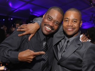 Cuba Gooding Sr., Singer and Father of Oscar-Winning Actor, Found Dead in Car