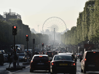 Paris Police Shooting: Attacker Karim Cheurfi Had Long Criminal Record