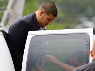 Aaron Hernandez Reportedly Planned Suicide 'For Weeks'