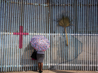 Top Mexican Official Calls U.S. Border Wall a 'Hostile' Act