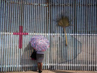 Top Mexican Official Calls U.S. Border Wall a 'Hostile' Act