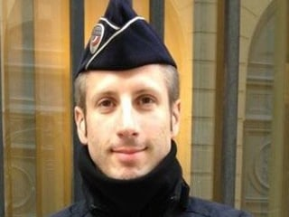 Paris Police Shooting: Cop Xavier Jugele Was On Duty At Bataclan Attack