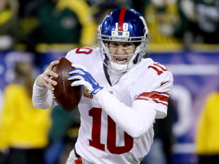 Was Evidence Omitted to Make Eli Manning Look Guilty of Fraud?