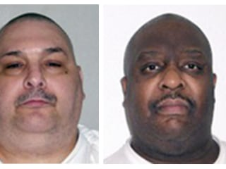 Arkansas Executions: State on Track to Execute Two Death Row Inmates Tonight