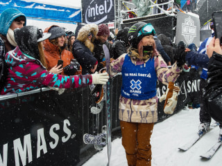 #RedefineAtoZ: Chloe Kim, the Snowboarder with Olympic Goals In Sight