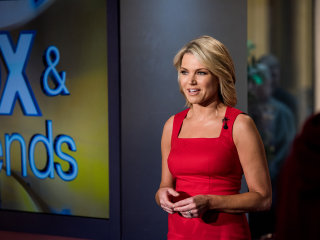 Former 'Fox & Friends' Anchor Heather Nauert New State Department Spokesperson