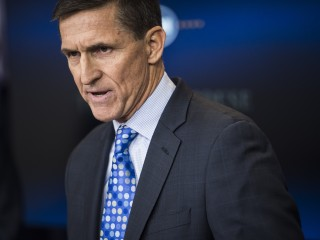 House Oversight Leaders: 'No Evidence' Flynn Reported Foreign Payments