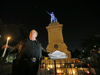 New Orleans To Tear Down Confederate Monuments, Sparking Protests