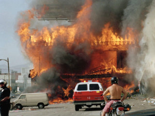 25 Years After Riots, How Los Angeles Has Changed