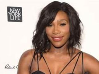 Read Serena Williams' Touching Letter To Her Baby