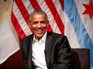 Obama to Focus Post-White House Work on Engaging Young People