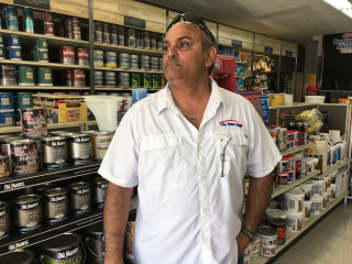 Paint Shop Owner Juan Carlos Enriquez Took On Trump — and Won