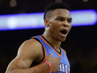 Here's Why NBA Stars Might Refuse to Play With Russell Westbrook