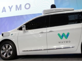 Now You Can Ride in a Google Self-Driving Car