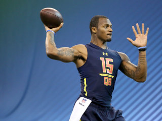 6 Black Quarterbacks You Should Know This 2017 NFL Draft