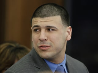 Aaron Hernandez Death: Lawyer for 'Close Friend' Wants Third Suicide Note Released