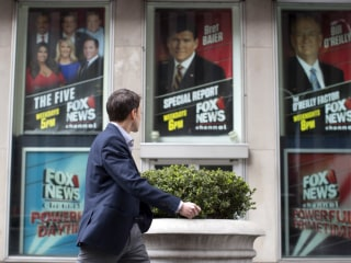 Lawsuit Filed Against Fox News Channel Alleges Racial Discrimination