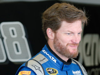 Here's Who is Likely to Take Over No. 88 Car from Dale Jr.