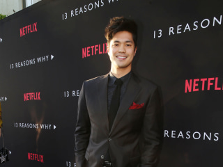 Ross Butler Is Hollywood's Leading Man Waiting in the Wings