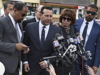 Aaron Hernandez Defense Attorney Shoots Down Rumors Around Suicide Notes
