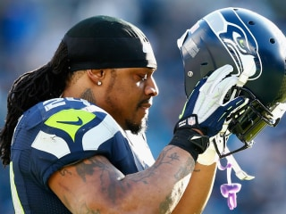 Beast Mode Back: Seahawks Trade Retired NFL Superstar to Raiders