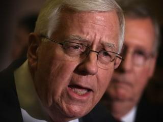 GOP Senator Regrets Saying Guy in Tutu 'Kind of Asks for' a Fight
