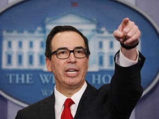 Seven Takeaways from the White House's 'Massive' Tax Plan