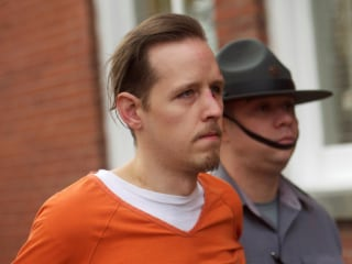 Eric Frein, Ambush Cop Killer, Gets Death Sentence From Pennsylvania Jury