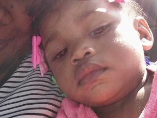Missing 1-Year-Old Girl Semaj Crosby Found Dead