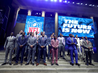 FOLLOW LIVE: First Round of 2017 NFL Draft