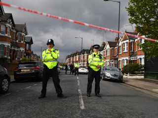 London Terror: 'Active Plot' Foiled in U.K. Police Raid