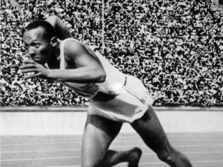 Here's How You can own two of Jesse Owens' Olympic Gold Medals