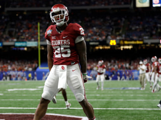 Bengals Draft Joe Mixon, Despite Video Showing Him Punch Woman