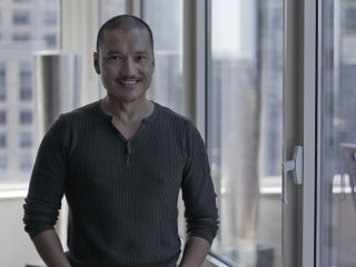 #RedefineAtoZ: Jon Jon Briones Is Making His Broadway Debut In a Show He Helped Open 28 Years Ago