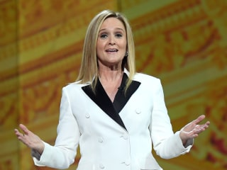 Plan Samantha Bee: Late Night Comedian Hosts Alternative 'Nerd Prom'